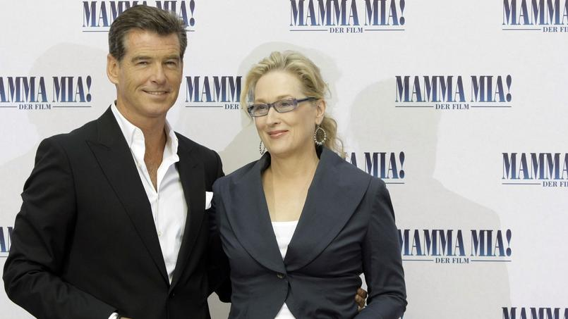 Une suite de l'adaptation cinématographique de la comédie musicale «Mamma Mia!» est prévue en 2018.