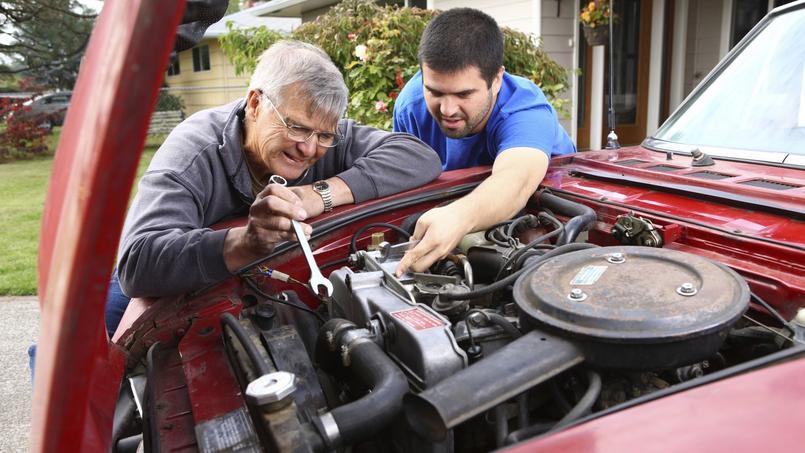 Le changement des plaquettes de freins fait partie des services les plus demandés sur Allovoisins.