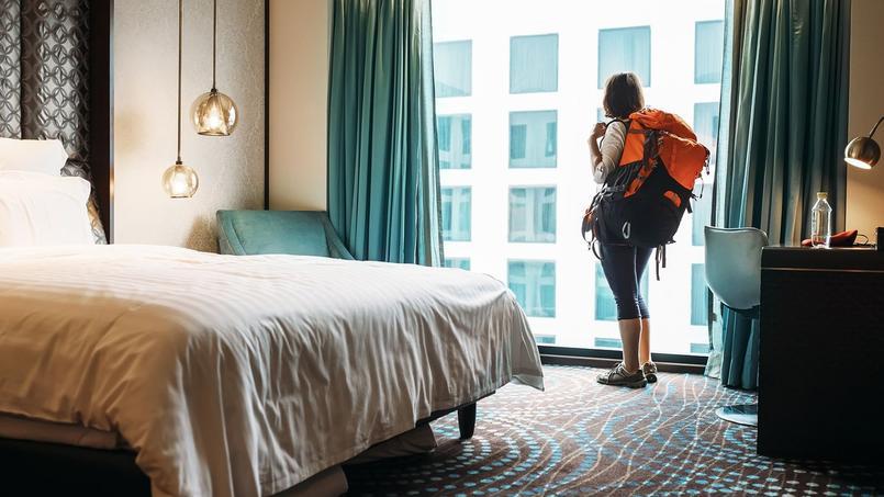 R servations d 39 h tels en ligne des pratiques trompeuses for Site reservation hotel en ligne