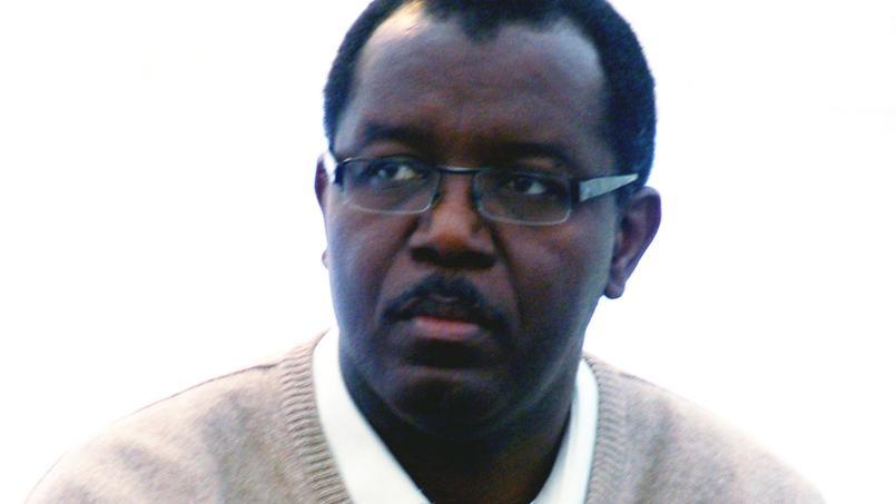 L'écrivain haïtien Louis-Philippe Dalembert a été récompensé du Prix Orange du Livre 2017 pour son roman «Avant que les ombres s'effacent»