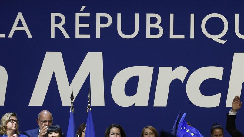 Un candidat En Marche ! qualifie l'homosexualité d'