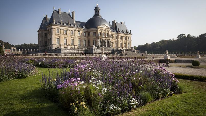 Les conseils de plantation du jardinier de vaux le vicomte for Conseil du jardinier