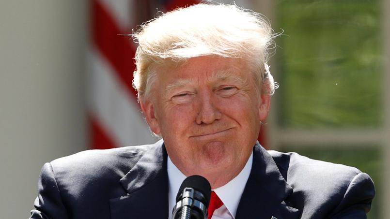 Climat : isolée, l'administration du président américain Donald Trump s'en prend à l'Europe