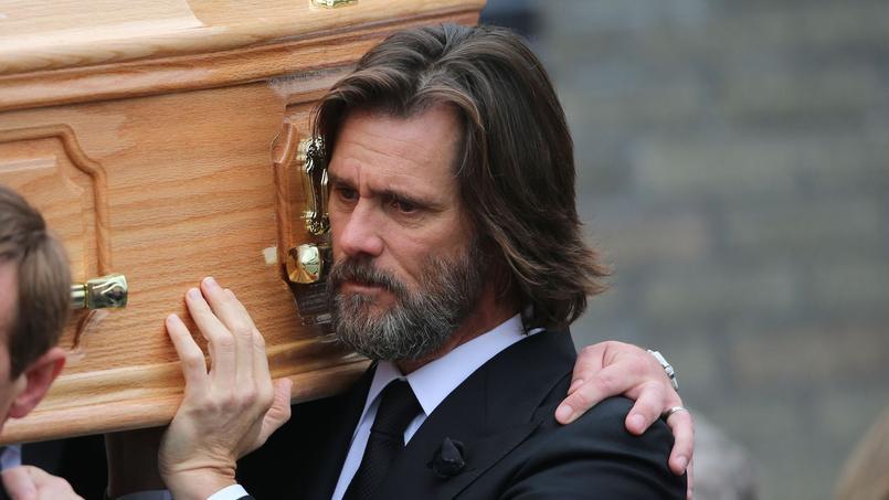 Jim Carrey passera devant les juges le 26 avril 2018 pour homicide par imprudence suite au suicide de son ex-compagne le 28 septembre 2015.
