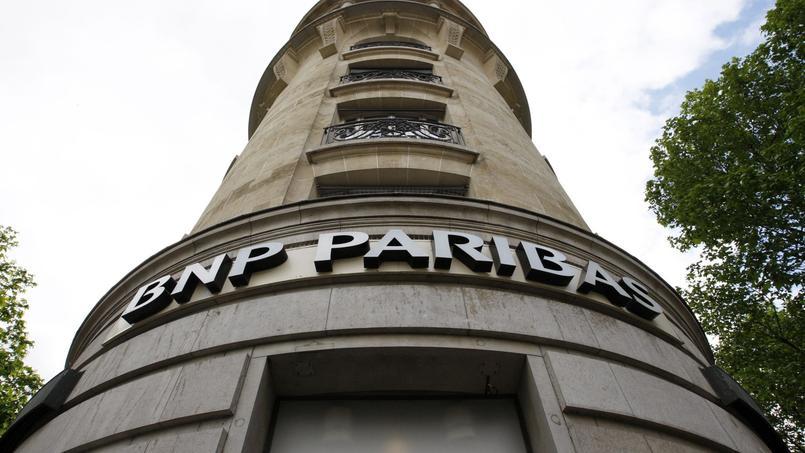 BNP écope d'un blâme et d'une amende de 10 millions d'euros — Blanchiment