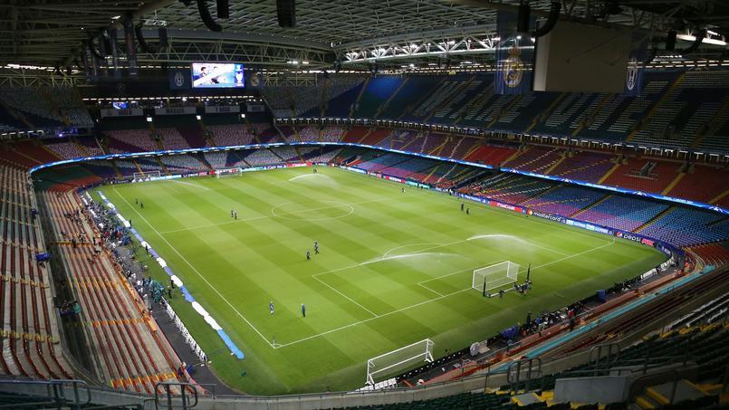 Le toit du Principality Stadium sera fermé ce samedi soir pour la finale de la LDC