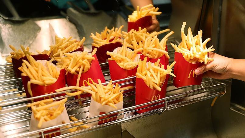 McDonald's va tester la livraison à domicile à Paris