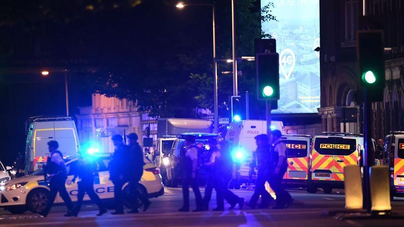 Attentat de Londres : ce que l'on sait de l'enquête