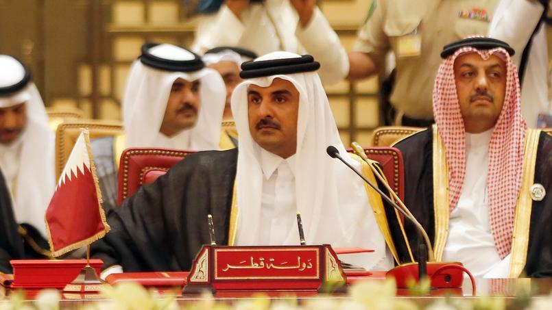 Emirats : tout internaute sympathisant avec le Qatar risque la prison