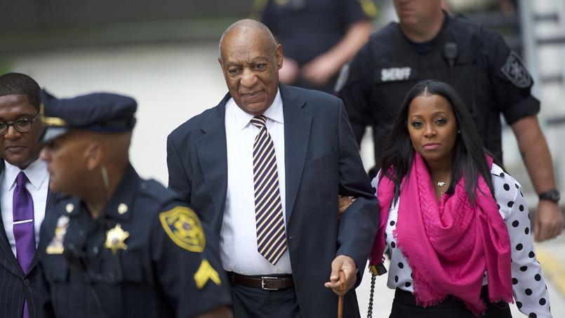 Ouverture du procès de l'acteur Bill Cosby — Etats-Unis