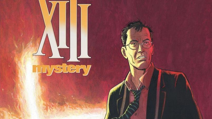 Le treizième tome de la série dérivée «XIII Mystery, Jonathan Fly» , qui revient sur le passé trouble du père de XIII, a fait une entrée fracassante dans le classement des ventes de bandes dessinées.