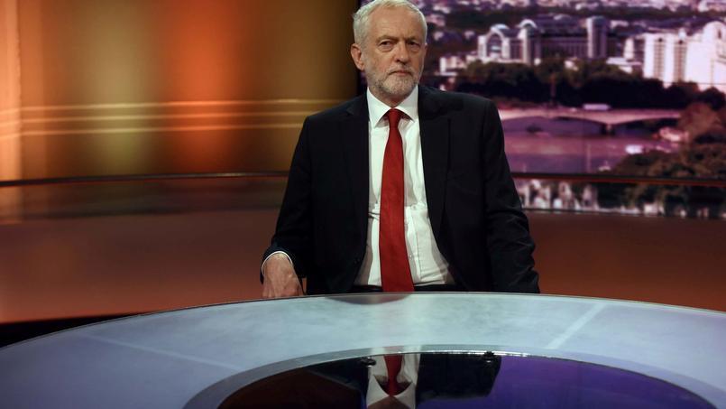 Jeremy Corbyn ou le désespérant succès de l'islamo-gauchisme