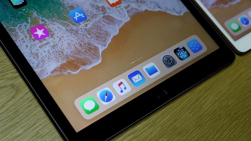 Nouvel iPad Pro : Apple Et Ses Secrets