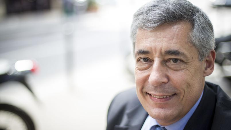 VIDÉO Henri Guaino s'emporte et insulte ses électeurs