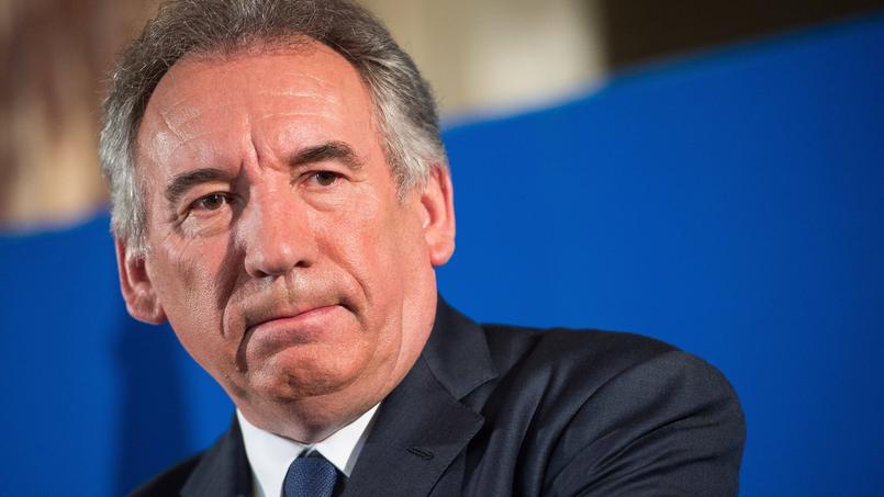 François Bayrou répond à Edouard Philippe