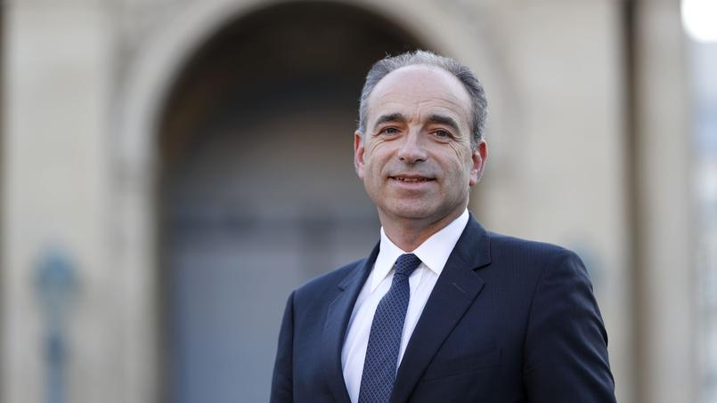 Jean-François Copé : « Un pays sans opposition est un pays dont la démocratie est en danger »