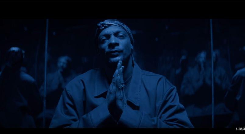 Snoop Dogg s'attaque aux violences policières aux États-Unis, dans son dernier clip «Lavender».