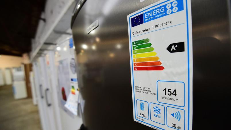 Pratiquement l'ensemble des réfrigérateurs du marché portent aujourd'hui la note énergétique A, compliquant ainsi le choix du consommateur.