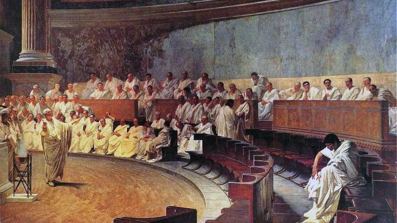 Abstention record aux législatives ou la sécession de la Plèbe