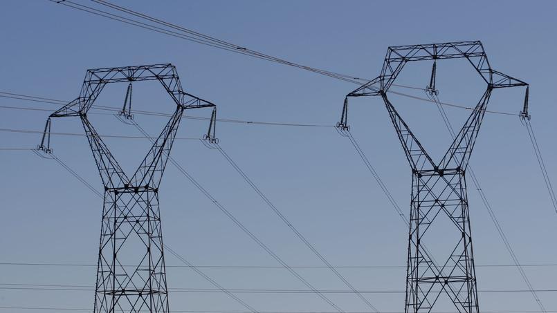 Selon les chiffres publiés par RTE, la consommation d'électricité en Ile-de-France a progressé de 1,9%, à 69.032 gigawattheures (GWh), l'an dernier.
