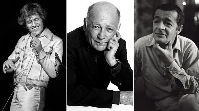 Universal Music consacre un coffret collector aux chansons de Claude Lemesle. De Joe Dassin à Serge Reggiani en passant Carlos, Le Figaro présente un florilège des créations de l'un des plus grands paroliers français.