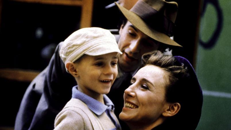 En ce 18 juin 2017, jour de la fête des pères Le Figaro offre ce florilège de films thématique sur la puissance d'évocation de la figure paternelle dans les scénarios.