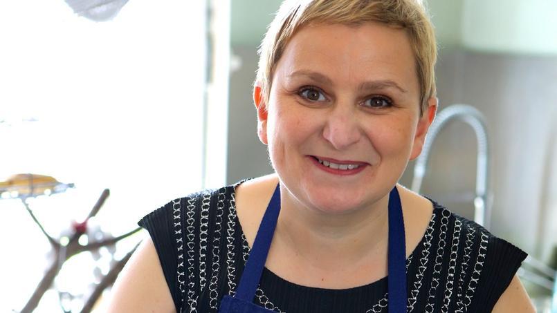 Sonia Ezgulian a été l'une des premières à promouvoir la cuisine des restes.