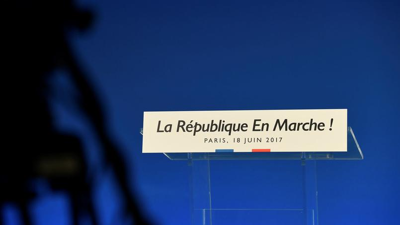 Résultats des législatives, abstention 57,36% — France