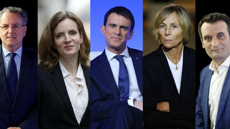 Élections législatives : les résultats des principales personnalités politiques