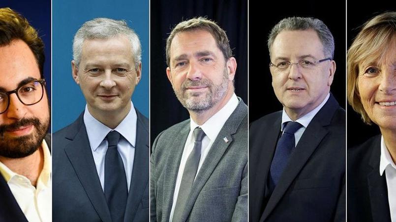 Résultats législatives : un sans faute pour les ministres candidats