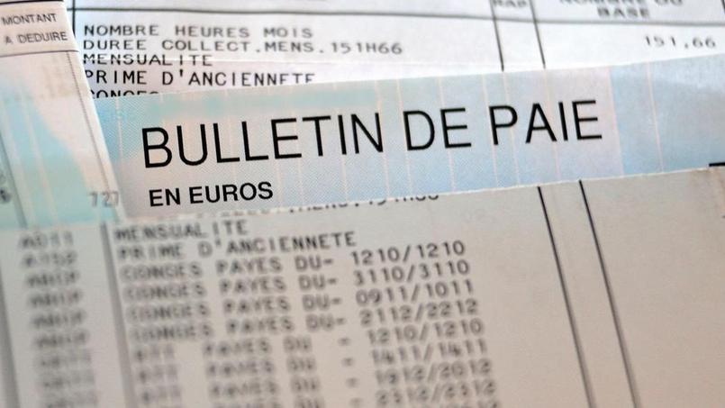 Les salaires devraient augmenter de 1,7% en moyenne en 2017, dans les grandes entreprises françaises et les filiales françaises de grands groupes étrangers.