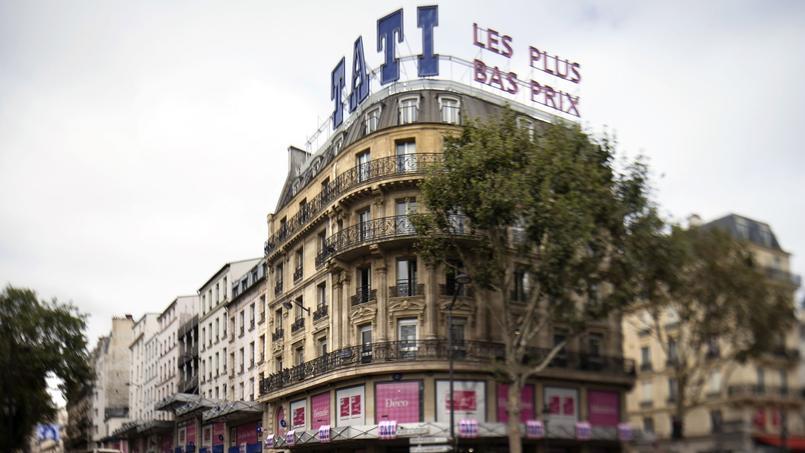 Des incertitudes pèseraient sur le devenir du magasin de Barbès, à Paris, et de sa centaine de salariés.