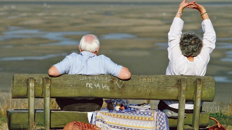 L'équilibre financier du système de retraite à un horizon donné peut être atteint, selon le COR.