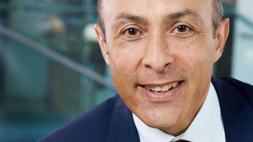Philippe Plouvier, directeur associé au Boston Consulting Group.