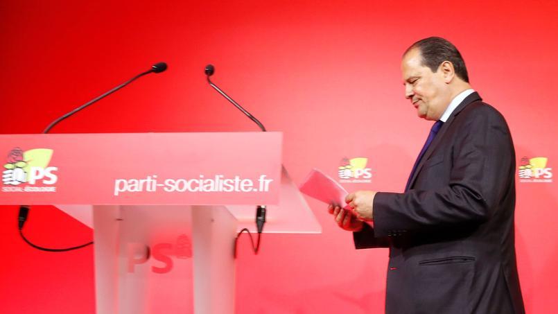 Premier secrétaire du PS, Jean-Christophe Cambadélis a annoncé sa démission après le résultat des législatives.