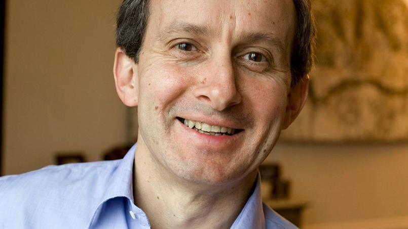 Vincent de la Vaissière, président du cabinet de communication VcomV.
