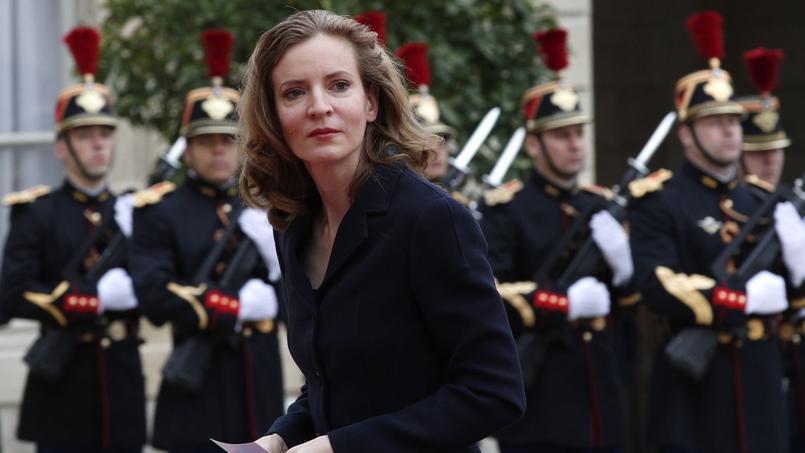Comme une majorité des députés sortants battus, Nathalie Kosciusko-Morizet est élue localement, à Paris.