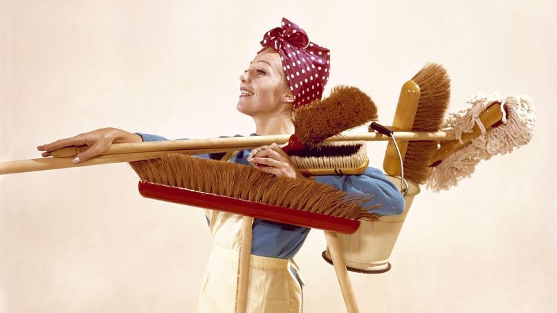 La «ménagère de moins de 50 ans» n'est plus, vive le « responsable des achats » !