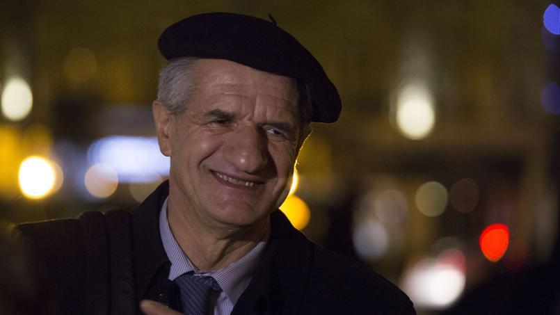 L'ancien candidat à la présidence de la République, Jean Lassalle, a été réélu dans sa circonscription.