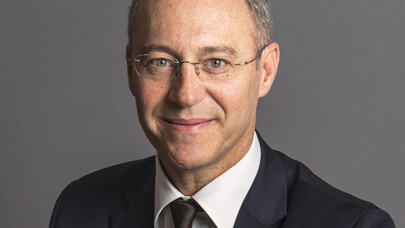 Stéphane Alberhne, président du cabinet Archery Strategy Consulting.