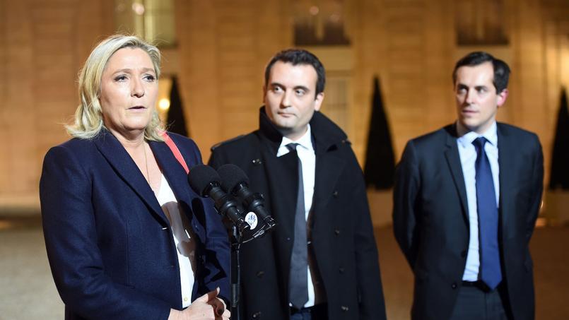 Législatives : Quel avenir pour le Front national ?
