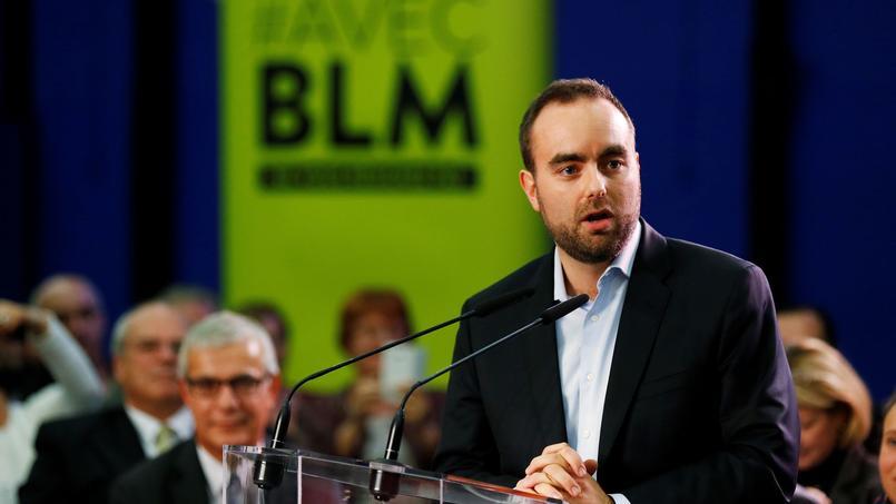Sébastien Lecornu, son plus jeune membre, est élu en Normandie — Nouveau gouvernement
