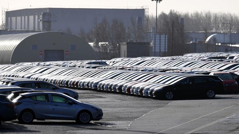 Selon la Tribune de Genève, 300.000 voitures seraient concernées .