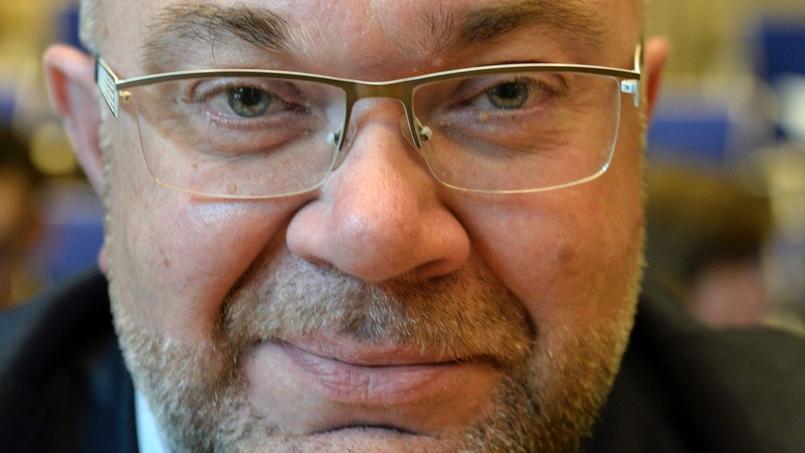 Stéphane Travert, nommé ministre de l'Agriculture — Gouvernement Philippe II