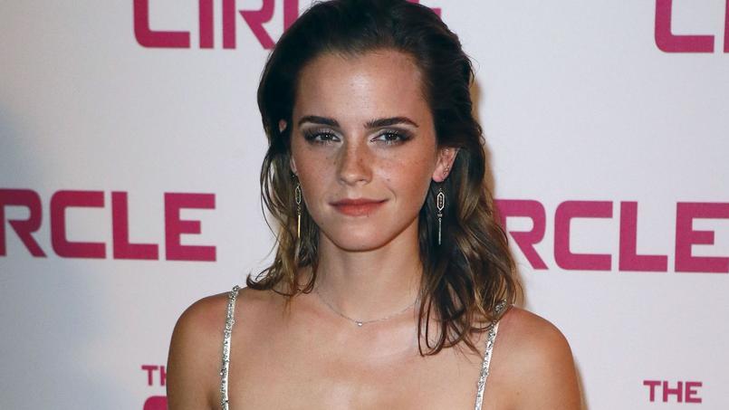 Emma Watson à Paris le 21 juin 2017 à l'occasion de l'avant-première de the «Cercle».