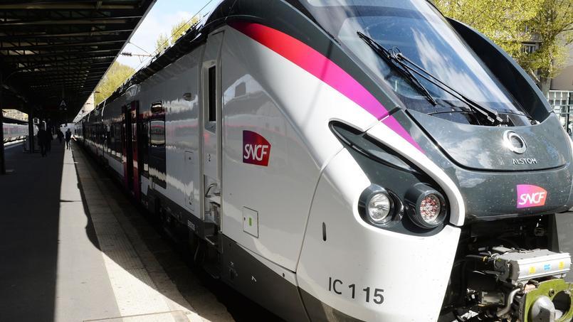 SNCF : 40% des horaires de trains vont changer le 1er juillet