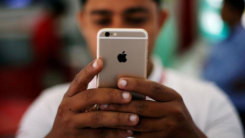 Quiz : Êtes-vous incollable sur l'iPhone ?