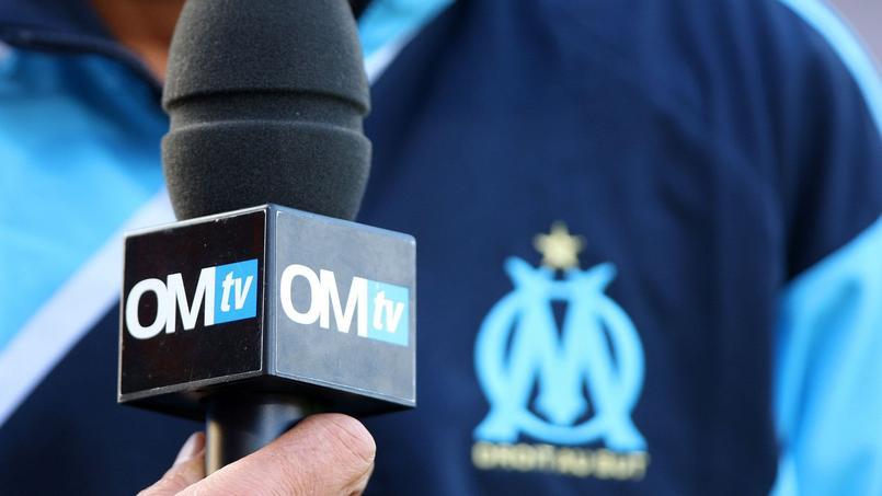 Restructuration à Marseille, la chaîne OMTV en danger ?