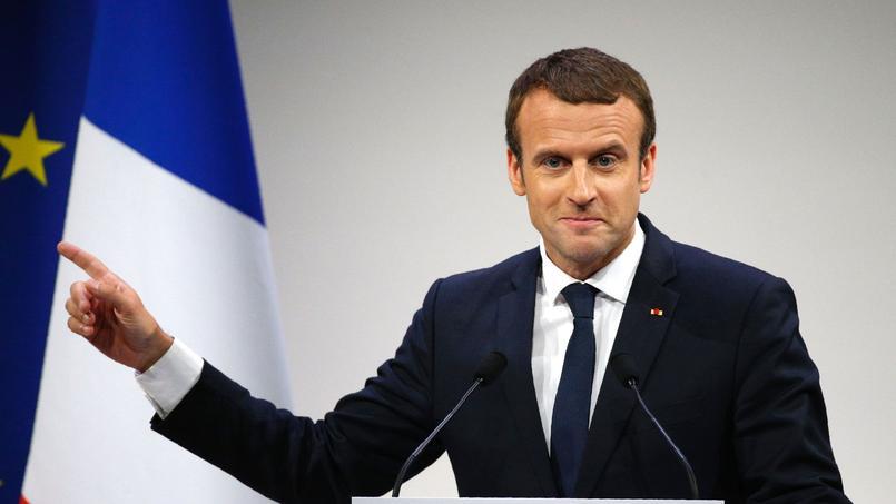 «Les gens qui réussissent et les gens qui ne sont rien»: ce que révèle la petite phrase de Macron