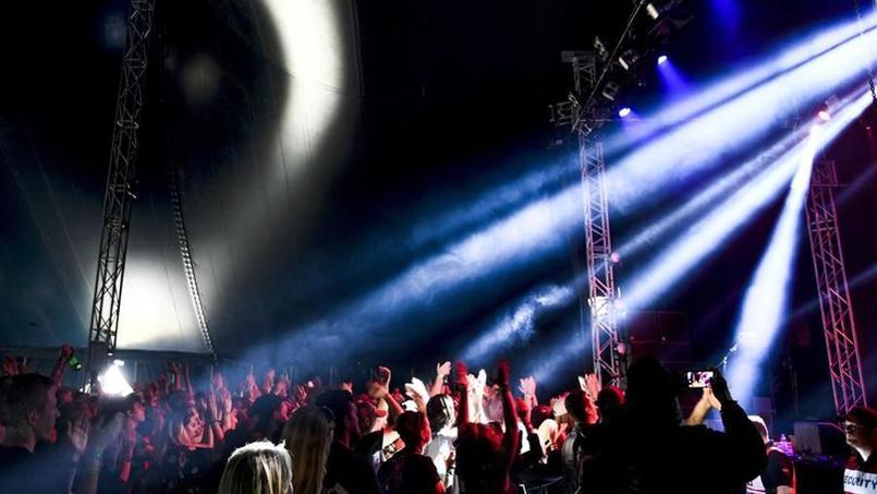 Le plus grand festival de musique annulé après plusieurs viols — Suède